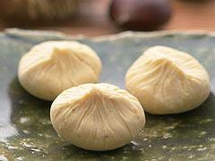 中津川銘菓:栗きんとん