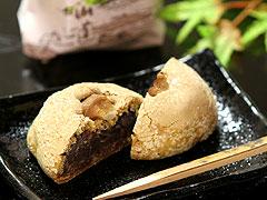 信玄堂銘菓:中仙道