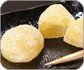 一粒栗使用の本格派の栗納豆